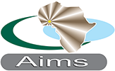 Africa Institute Of Management Science (AIMS) Logo